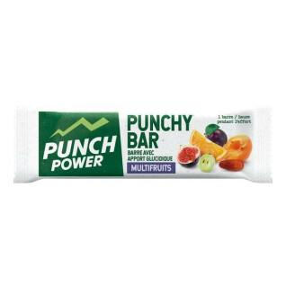 Display booth 40 Bars Energy Power Punch Punchybar Multifruit
