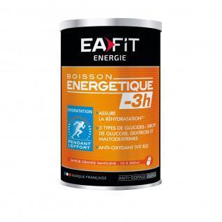 Energy drink -3h blood orange EA Fit