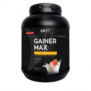 Gainer max burr EA Fit 1,1kg