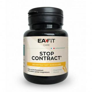 Eafit Muscle Relaxer
