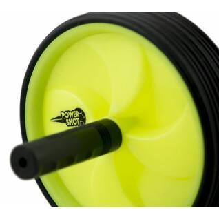 Ab wheel / Power Shot work roll