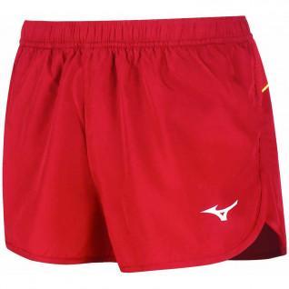 Women's shorts Mizuno Premium JPN Split