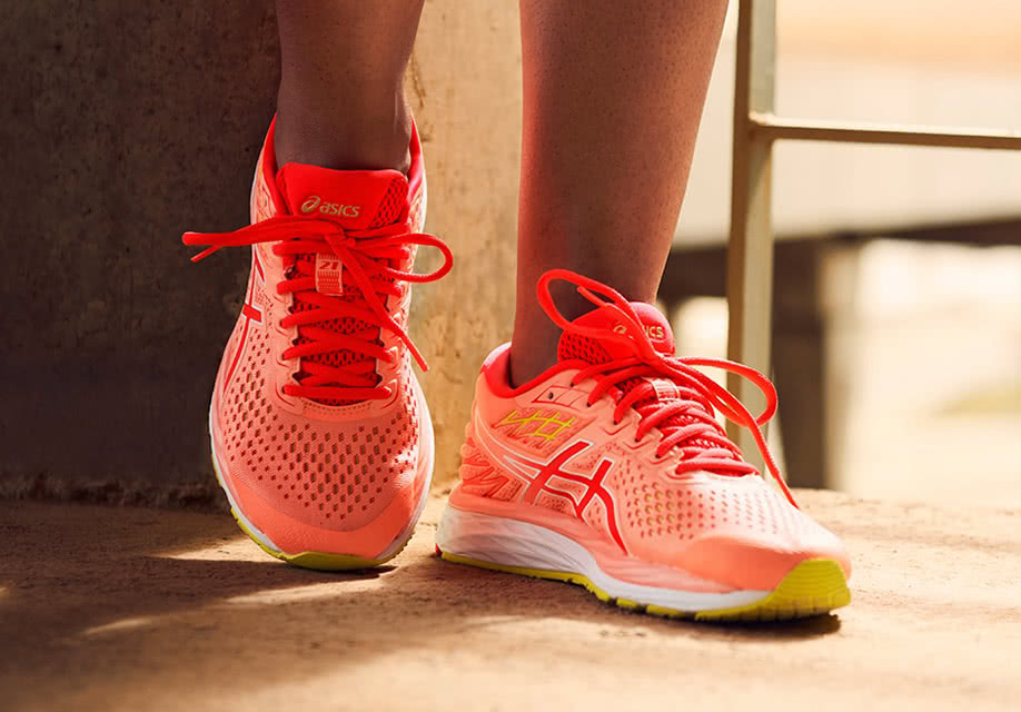 New training shoes for women